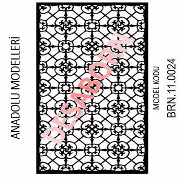 BRN.11.0024 Dekoratif Sac