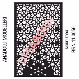 BRN.11.0056 Dekoratif Sac