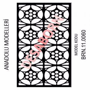 BRN.11.0060 Dekoratif Sac